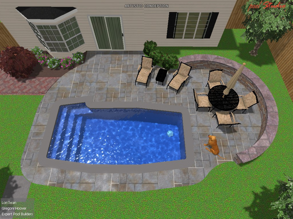 pool builders michigan expert pools